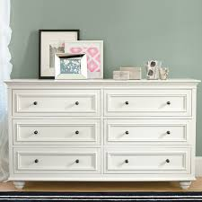 dressers for teenage girl. Decorating Pottery Barn Dresser White Color With Six Drawers Intended Dressers For Teenage Girl