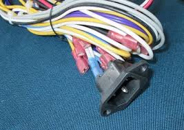 replacement quadra fire i wire harness srv  our
