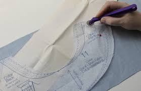How To Transfer Pattern To Fabric