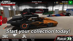 pro series drag racing android apps on google play