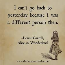 Lewis Carroll Quotes Custom 48 Of The Most Inspirational Quotes From Fairy Tales Alice In