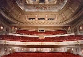 Pstos Capitol Mercy State Theatre Yakima Washington