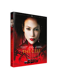 Test Blu-ray : The Cell - Critique Film