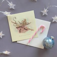 Sugar Plum Mouse Pack of 10 Pearl ...