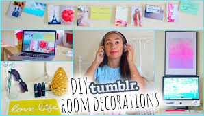 make your room look tumblr diy tumblr room decorations for