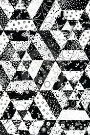 Black And White Quilting Fabric Australia Black Black Quilts Black ... & Black And White Quilting Fabric Australia Black Black Quilts Black White  Quilt Pattern Listed In Black Adamdwight.com
