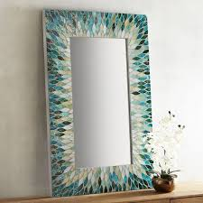 25 unique Mosaic mirrors ideas on Pinterest