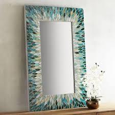 25 unique Mosaic mirrors ideas on Pinterest