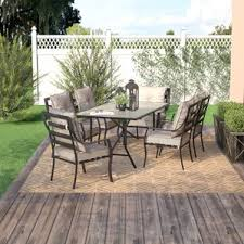 Patio Dining Sets You ll Love