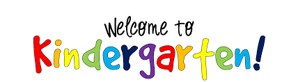 Image result for welcome to kindergarten out of this world