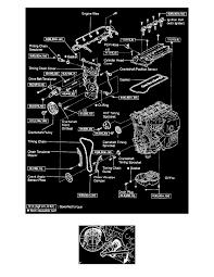 Toyota Workshop Manuals > RAV4 2WD L4-2.0L (1AZ-FE) (2003) > Engine ...