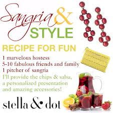 Image result for stella and dot trunk show