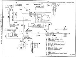 alternator wiring from the manual