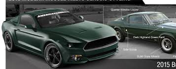 2018 ford mustang bullitt. fine bullitt artistu0027s rendering i love it minus the windshield sticker to 2018 ford mustang bullitt u