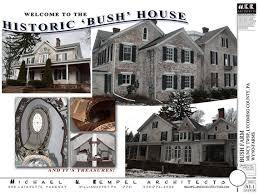 bush house muncy pa mkr architecture