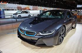 Coupe Series 2013 bmw i8 : GiaCar » BMW I8 '2013