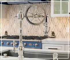 Waterstone High-End Luxury <b>Kitchen Faucets</b> | Made in the USA