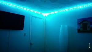 Led Lights Sync To Music Pin By Fiber Optic Lighting Za On Led Led Light Strips