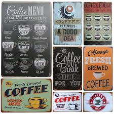 Small Picture Metal Signs Home Decor Home Design Ideas