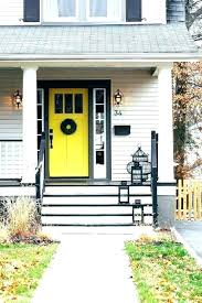 yellow house with shutters yellow houses with red doors yellow houses with red doors yellow front