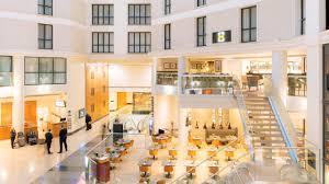 Hotel Light Sofia Luxury Hotel Crawley Sofitel London Gatwick