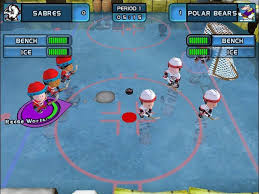 Backyard Hockey Pc Download | Home Design