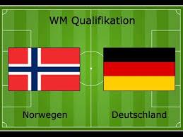 16.11.2017) abgeschlossen und in diesem beitrag möchten wir euch mit den wichtigsten infos zur qualifikation versorgen: Norwegen Vs Deutschland 0 3 Wm Quali 2018 Europa Hd Arabisch Youtube