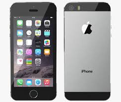 apple iphone 5s. apple iphone 5s space gray 3d model max obj 1