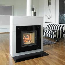 2 sided electric fireplace for fantasy living room for adorable double sided electric fireplace insert