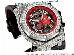 best review top 5 most expensive watches in the world 2017 he world s best watches top 5 most exclusive watches in the world