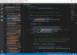 Visual Studio Code - Wikipedia