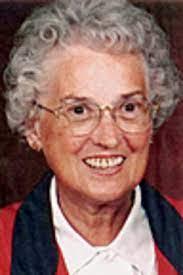 Jeanne Eaton | Obituary | Bangor Daily News