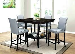 bjursta bar table round table dining room extendable table dining height extendable table counter high kitchen bjursta bar table