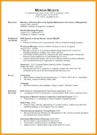 Qualities To Include In A Resume Wikirian Com