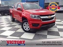 Victory Chevrolet See Cars For Sale In 717 Rhyne Road Charlotte Nc 28214