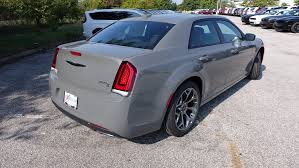 2018 chrysler sedans. interesting chrysler new 2018 chrysler 300 s for chrysler sedans