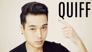 Hair Style Asian asian quiff hair tutorial youtube 7423 by wearticles.com