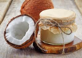 Image result for glow skin with coconut