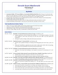 Pipefitter Resume Template Of Business Resume Budget Proposal