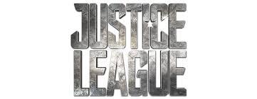 Justice league movie Logos