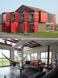 Maison Container Life Residence 1