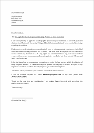 Cover Letter For Resume Cover Letter For Resume Malaysia Example Cover Letter Resume 18
