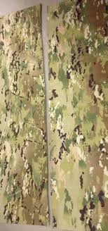 Ocp Pattern Awesome MultiCam OCP Operation Enduring Freedom Camouflage Pattern