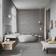 maya dark grey matt porcelain tile