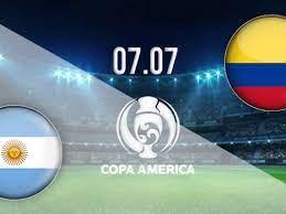 Argentina vs Colombia Prediction: Copa ...
