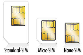 Since not only sim cards vary in sizes but so too do iphone sim styles, you'll need to know which is the pairing for you. Howardforums Your Mobile Phone Community Resource