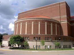 Elliott Hall Of Music Wikipedia