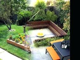 patio ideas on a budget small backyard garden nice 9 makeover decorating i23 patio