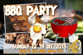 Barbecue Flyers Bbq Flyers Barbecue Party Poster Template Postermywall