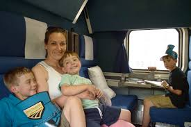 Use Ultimate Reward Points To Bring Your Family And Car On The Auto. Auto  Train Family Bedroom Reviews Ayathebook Com